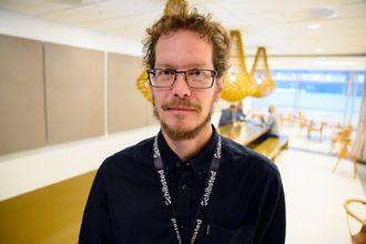 Håkon Høydal