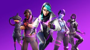 Fortnite introduserer datastyrte motspillere til battle royale-kampene