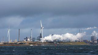 Etter ti år med grønne tiltak: Verdens CO2-utslipp ligner «business as usual»