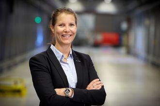 - XC40 Electric blir en av verdens sikreste biler, sier Malin Ekholm, leder av Volvo Cars' sikkerhetssenter.