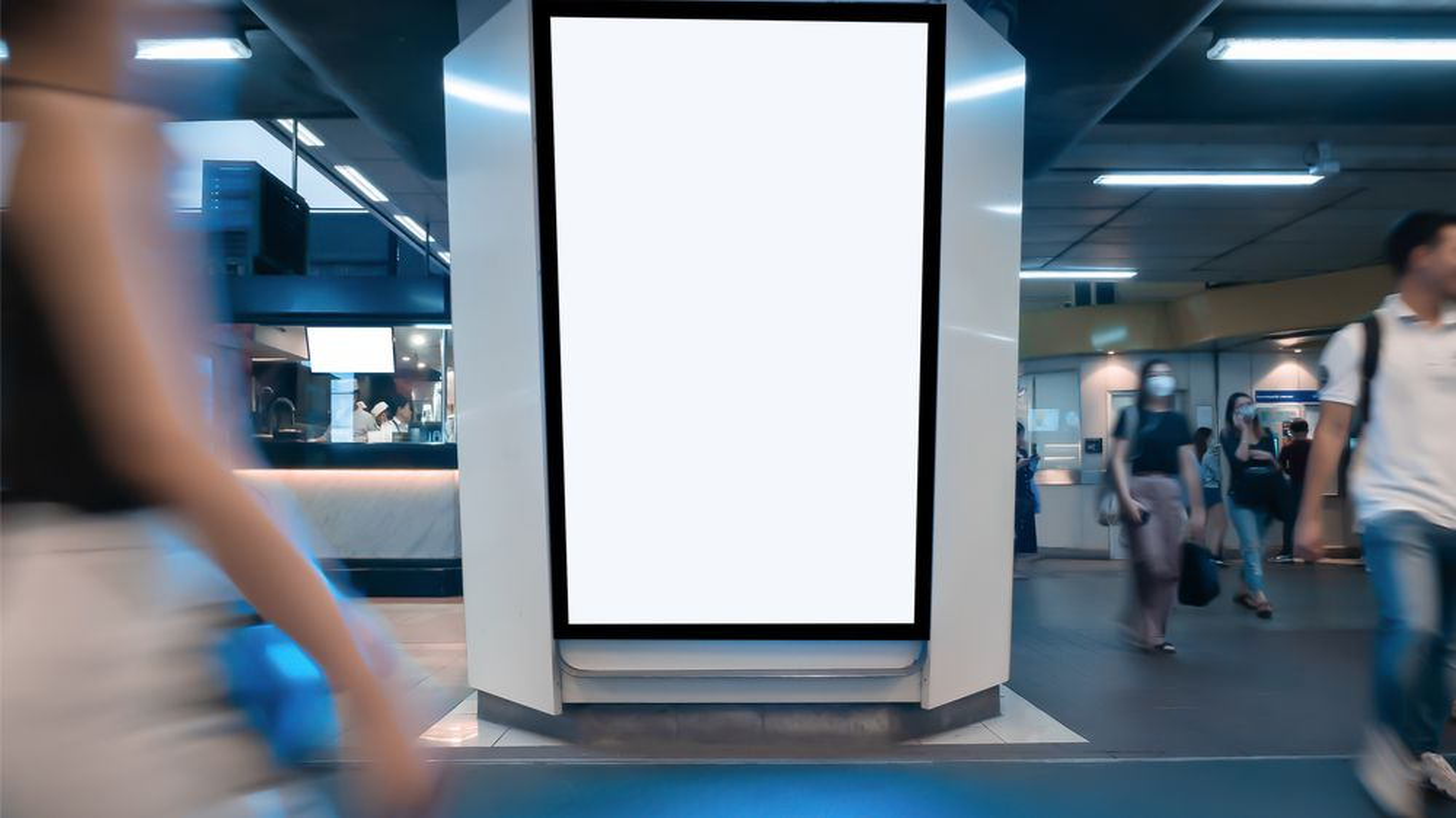 BRANDSTORY: Hva er et public display?