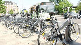 Utkonkurrert av elsparkesykler: 100 gratis bysykler ble kun brukt 7 ganger om dagen. Nå vil kommunen fjerne tilbudet