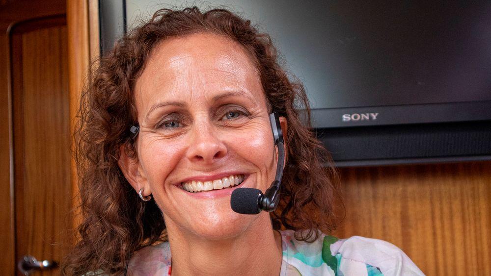 GJEST: Leder for CCS-prosjektet på Klemetsrud, Jannice Gerner Bjerkås