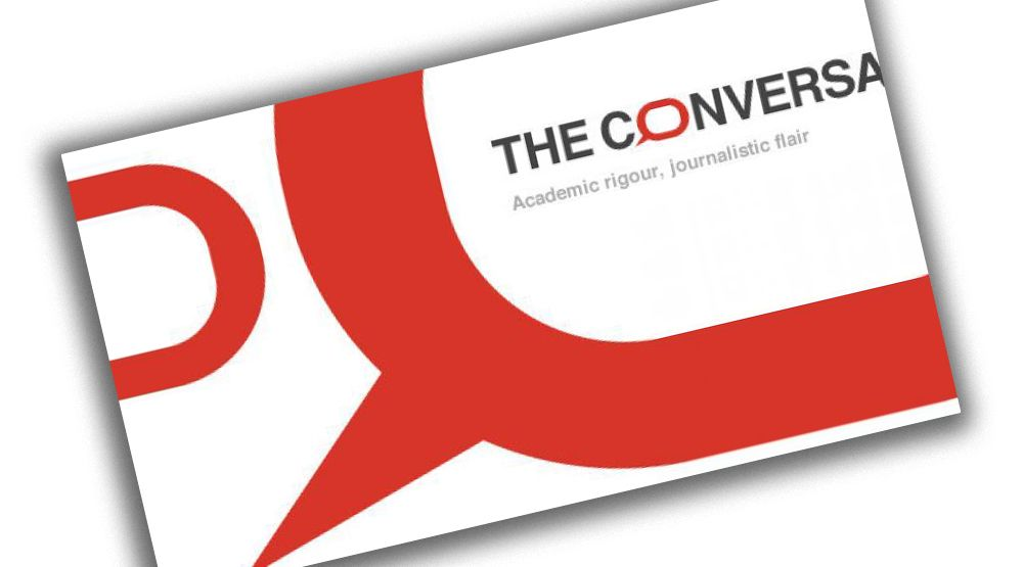 The Conversation gir plass til debatt, men ikke av alle typer.