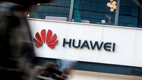 Huawei har begynt å lage 5G-basestasjoner uten amerikanske deler