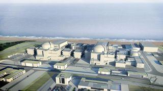 Første utbygging på en generasjon: Svindyrt engelsk kjernekraftverk blir enda dyrere