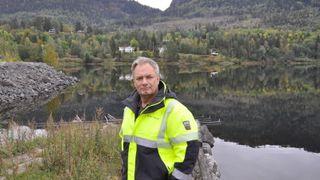 Slik skal Vegvesenet og Bane Nor få brukt 9.800.000 kubikkmeter stein fra Fellesprosjektet