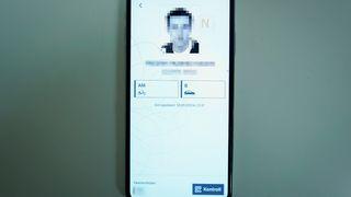 Nå får du førerkortet ditt som egen mobilapp fra Statens vegvesen.