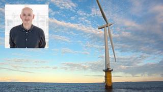 Flytende vindkraft – et spørsmål om politisk vilje