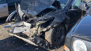 Bosch vil redusere faren for strømsjokk når elbiler krasjer.