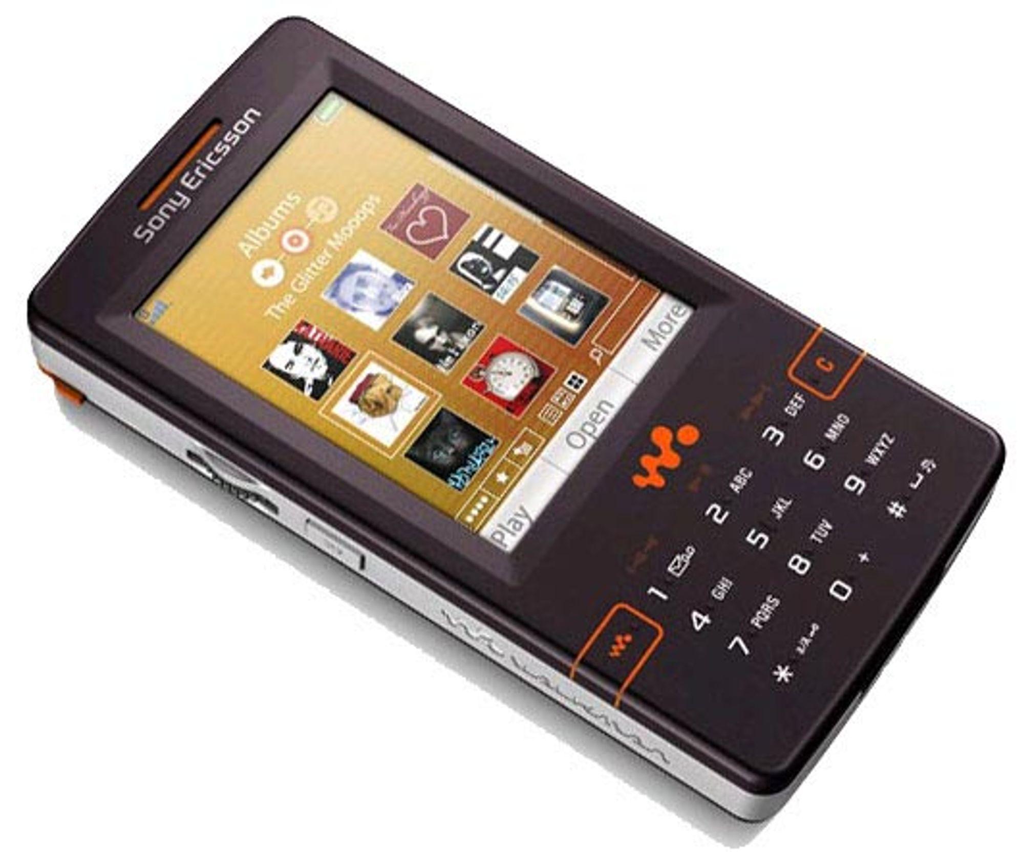 Beste Mobiltelefone