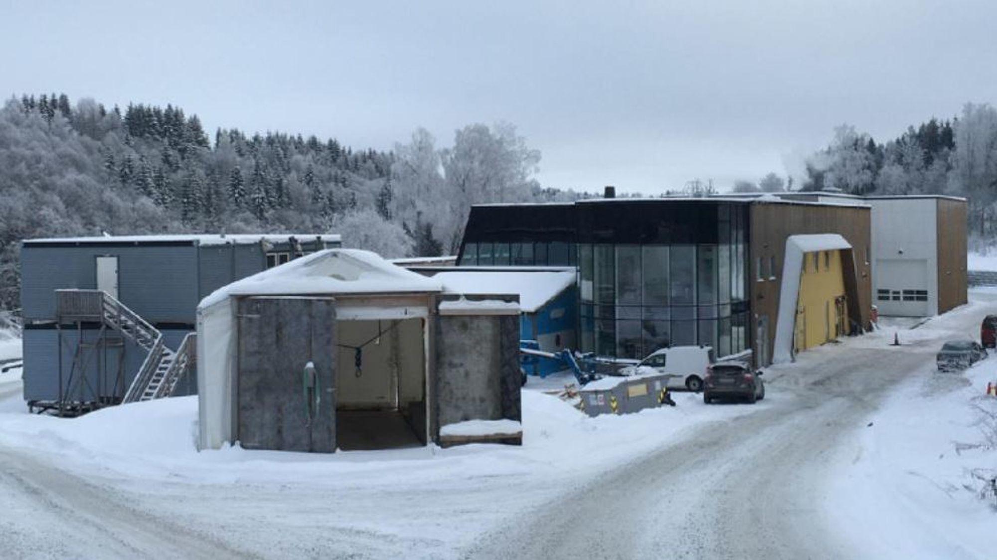 Overfakturering for rørleggerarbeider ved Bårlidalen renseanlegg på Eidsvoll var begynnelsen på slutten for Lunder og Aas.