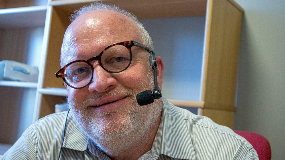 UKENS GJEST: Jim Puckett i BAN - Basel Action Network.