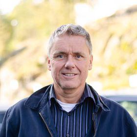 Morten Birkeland er administrerende direktør i Sørensen og Balchen.