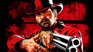 Red Dead Redemption 2 offisielt kunngjort for PC