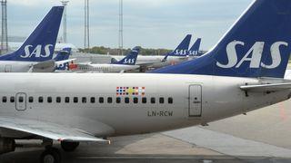 SAS og Norwegian vil ha klimaavgift på flyreiser fra Danmark