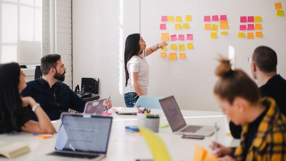 BRANDSTORY: Derfor fungerer design thinking så godt i offentlig sektor