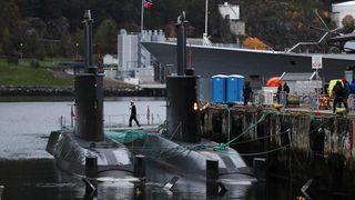 Ubåt-tilbudet fra det tyske verftet holdt ikke mål: Nå må Ula-klassen holde ut lengre enn planlagt