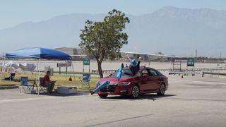 Rapport: Autobremssystemene kjørte på barnemodellen i 89 prosent av tilfellene