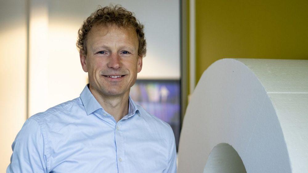 Stig Schjølset går fra en stilling som fagdirektør i Klima- og miljødepartementet til miljøorganisasjonen Zero.