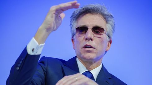 Bill McDermott.
