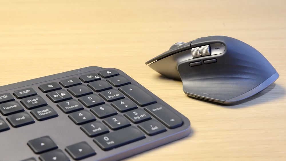 Test: Logitech MX Master 3 | TechRadar