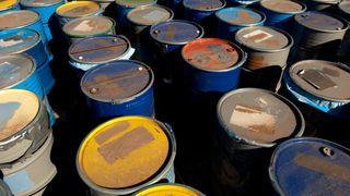Råstoffer behandles som avfall: Tonnevis av nyttig kjemi går opp i røyk
