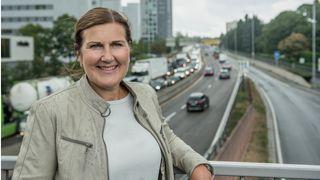 Nye Veier-sjefen blir ny vegdirektør