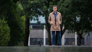 UiS-rektor Klaus Mohn var sjeføkonom i Statoil. Nå spår eksperten på klimarisko tilbakegang for oljeselskapene