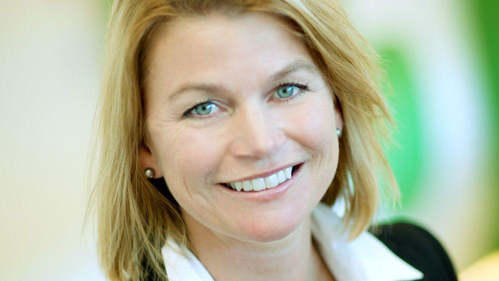 Ingrid Sølvberg blir ny oljedirektør.