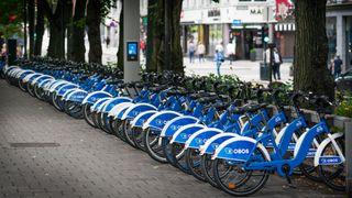 Ny rangering: Bysykler, resirkulering, grønne lunger og Finn.no bidrar til å gjøre Oslo til verdens tredje smarteste by