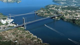 Byggenæringen: Bruprosjekt blir så dyrt at norske entreprenører stenges ute