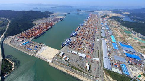 Smarte havner, studier, sensorer og ladestruktur: Derfor vil Sør-Korea ha samarbeid med Norge