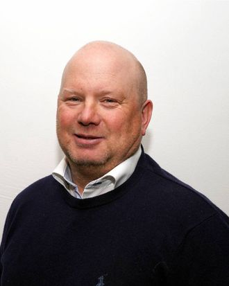 Paul Erik Hattestad, prosjektleder for CyberLand, Oppland fylkeskommune.