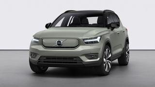 Nå er Volvos elbil endelig avduket