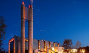 Rapport: – Hvordan gjøre karbonfangst lønnsomt?