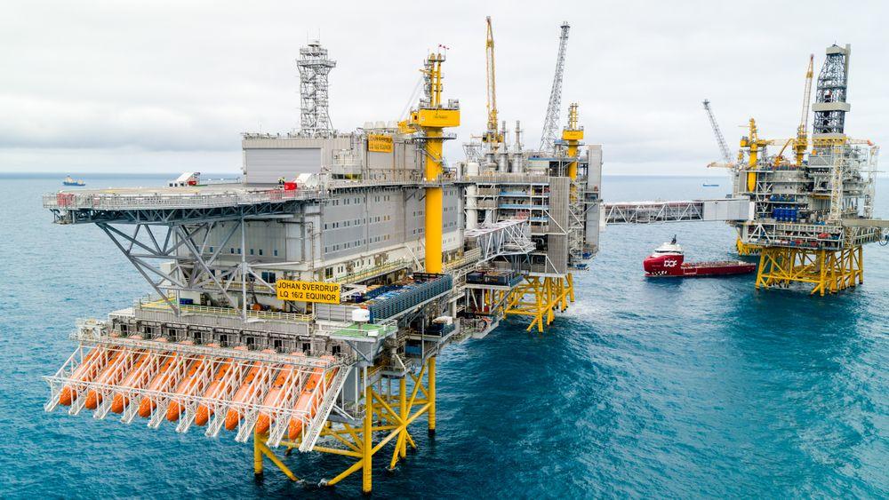 Nedturen er over for de fleste i oljenæringen, og aktivitet og optimisme tilbake. Da stiger lønningene også, og det liker ikke NHO-foreningen Norsk Industri.