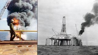 50 år siden Ekofisk-funnet: Henry sto på dekk da borekrona traff olje
