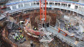Fransk regjering bestiller planlegging av seks nye kjernekraftreaktorer