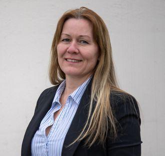 Lisbeth Børresen er nordisk sikkerhetssjef hos NTT Security.