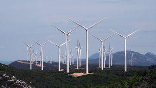 Statkraft satser stort på vindkraft med «lav konfliktgrad» i Brasil