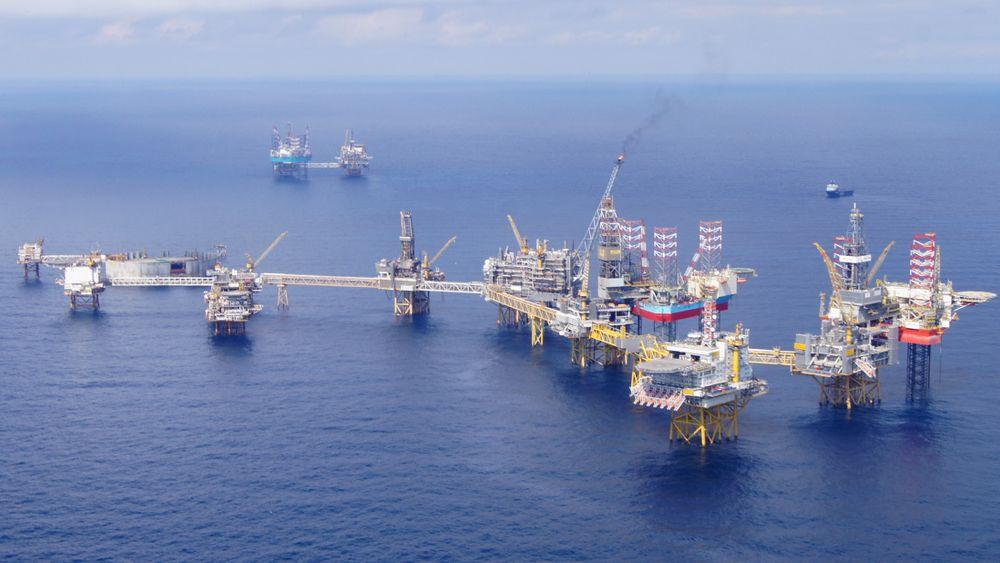 Norge har hatt historisk flaks: Vi fant olje, og oljeprisene ble høye