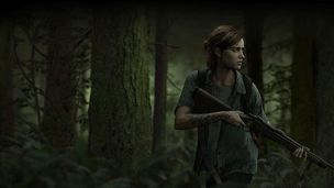 Slik blir det å spille The Last of Us Part II