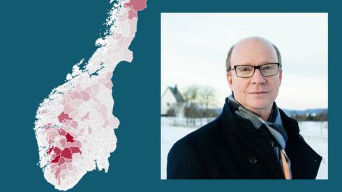 Klar beskjed fra Venstre: Legg kraftskatt-rapporten i skuffen