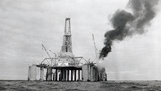 Olje-Norge jubilerer: Linjen fra Ekofisk til Johan Sverdrup viser en teknologisk revolusjon
