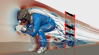 Avansert teknologi skal gi OL-håpet Kajsa større fart