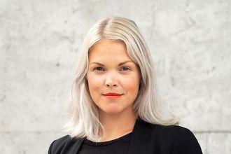 Siri Andresen, ansvarlig for brukerengasjement i Fædrelandsvennen og prosjektleder for podkasten.