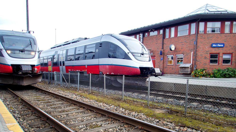 Omfanget av rutetilbudet var nærmest helt uten betydning da SJ vant konkurransen om en rekke jernbanestrekninger, inkludert Nordlandsbanen.