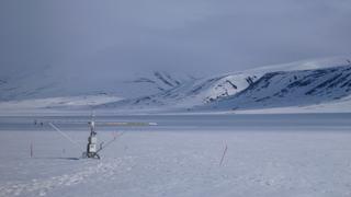 Arktis har fanget opp og lagret karbon i titusener av år. Nå kan det være i ferd med å endre seg