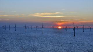 Foranalyse: Kystnær havvind er billigere enn store offshoreparker